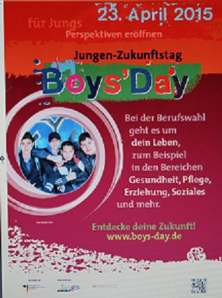 boysday